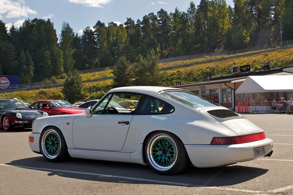 Raab: Porsche FAT964 - Sivu 3 964C2_3_zpsbcf3ef8d