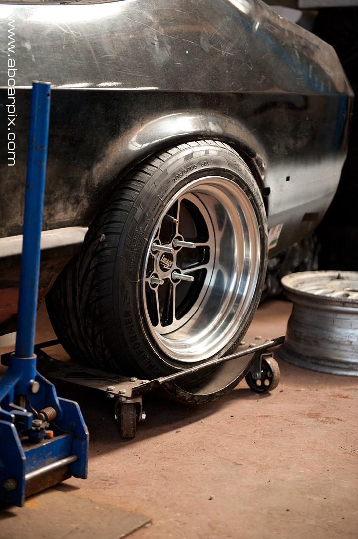 Scottish drift Capri - Sida 6 201237_10151433121703135_660126997_o