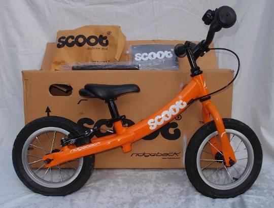 Ridgeback Scoot learner bike for sale RidgebackScoot1_zpsudxbcyiv