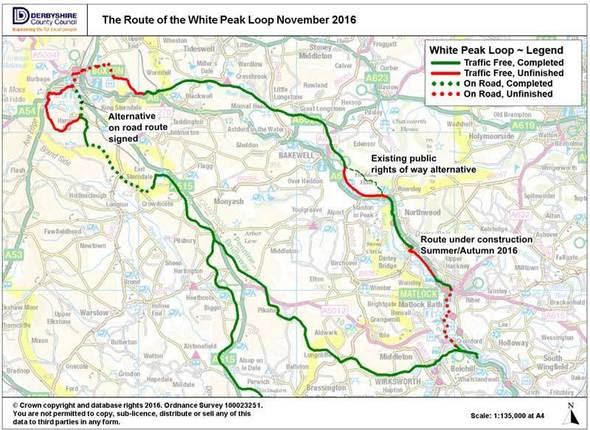 Pedal Peak White Peak Loop December Newsletter WhitePeakLoopNov2016_zpsp3u5bhts