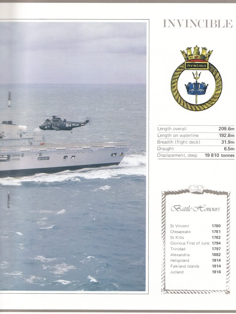 HMS Invincible and the Malvinas War in 1982 - Page 4 Vincy