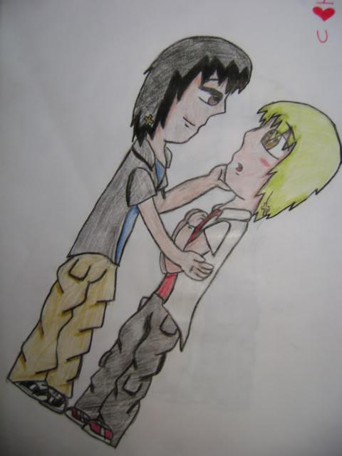 Fan Art ! de DBSK! =D DSC01897