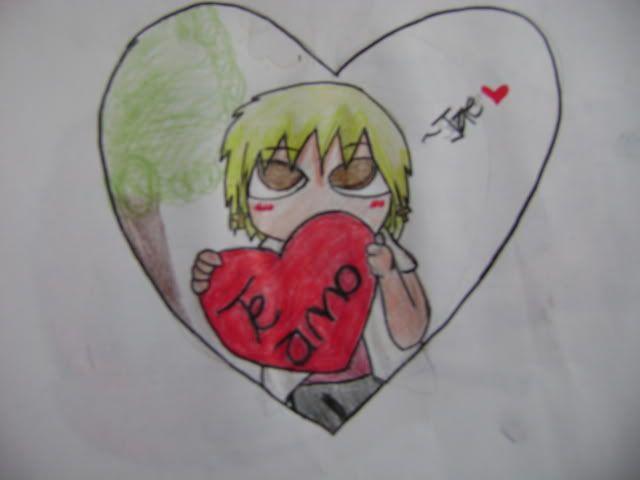Fan Art ! de DBSK! =D DSC01902