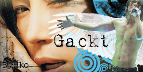 Saikai~Story Fan Club de Gackt! OMGfirma