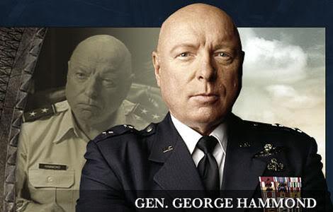 George Hammond Hammondsig