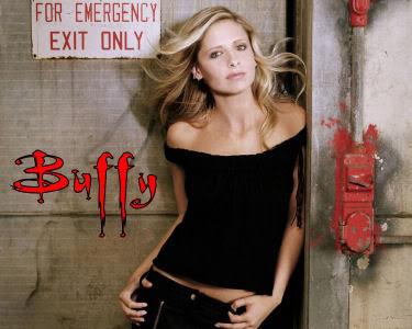 Buffy Summers Bufsig