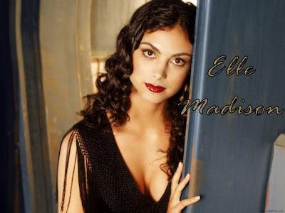 """Ellenora """"Elle"""" Madison Ellesig"""