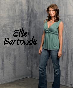 Ellie Bartowski:  A new life in a new city Elliesig