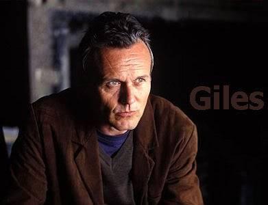 Rupert Giles Gilessig