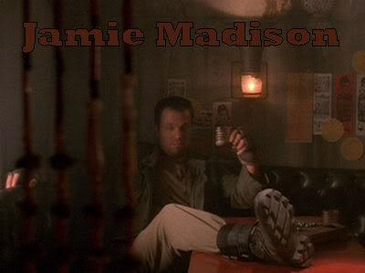 Jamie Madison Jamiesig