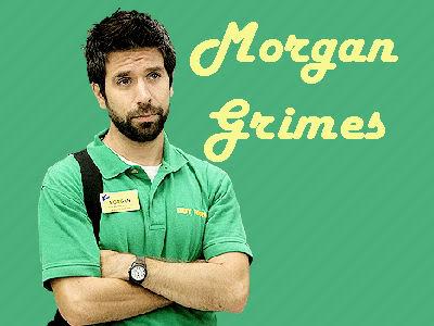 Morgan Grimes Morgansig
