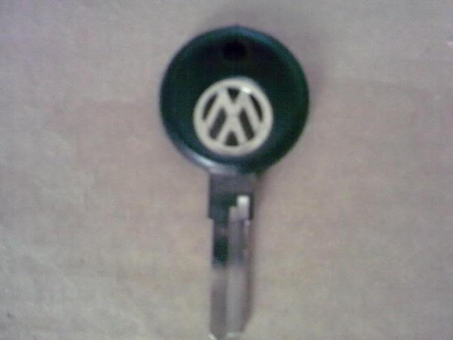 llave original para nuestros polos 20022012