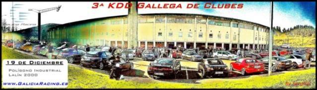 3ª QUEDADA GALLEGA DE CLUBS(lalin 2010) Galiciaracing