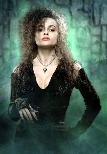 Alice Ventrue HelenaBonhamCarterBellatrix