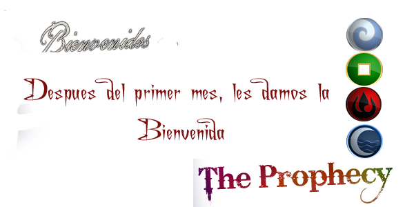 Foro gratis : The Prophecy Cosotheprop