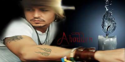 Shaion Abaddon Firma