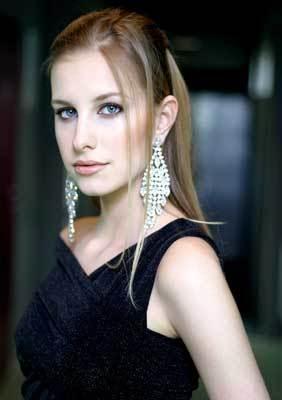 The OFFICIAL thread of Denisa Mendrejova (SLOVAK REPUBLIC UNIVERSE 2009)™ 10portret