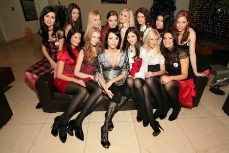 Road to MISS WORLD SLOVAKIA 2009™ Contestants REVEALED on p3 - Page 2 275993_miss09-miss-slovensko-poprad