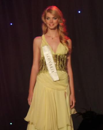 EDITA KRESAKOVA - Miss Slovakia World 2008 - Page 6 Miss_Slovakia_08_Edita_Kresakova