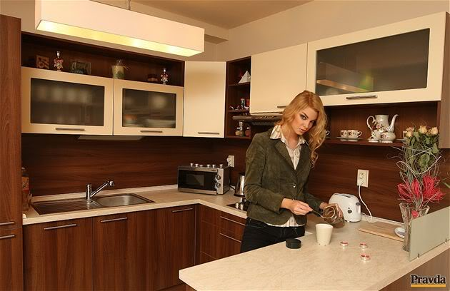 EDITA KRESAKOVA - Miss Slovakia World 2008 - Page 7 P2028ed39_P2_kuchyna3x