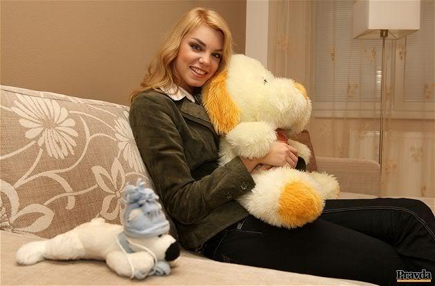 EDITA KRESAKOVA - Miss Slovakia World 2008 - Page 7 P2028ed39_P2_maco3x