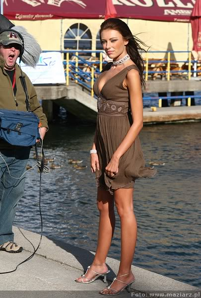 Magdalena Sebestova - Miss Slovakia World 2006 D-4