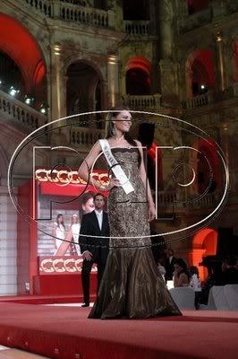 Magdalena Sebestova - Miss Slovakia World 2006 G-2