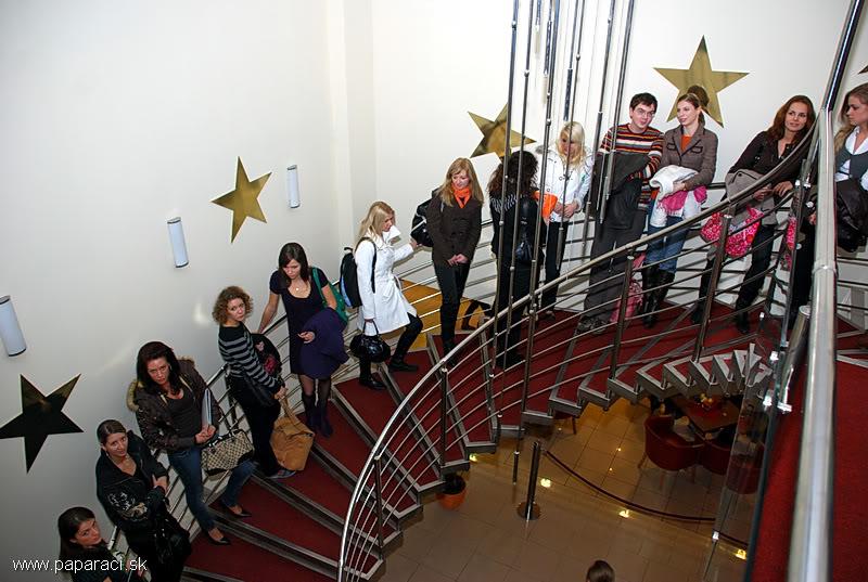 Road to MISS WORLD SLOVAKIA 2009™ Contestants REVEALED on p3 Miss2009kastingba_0003