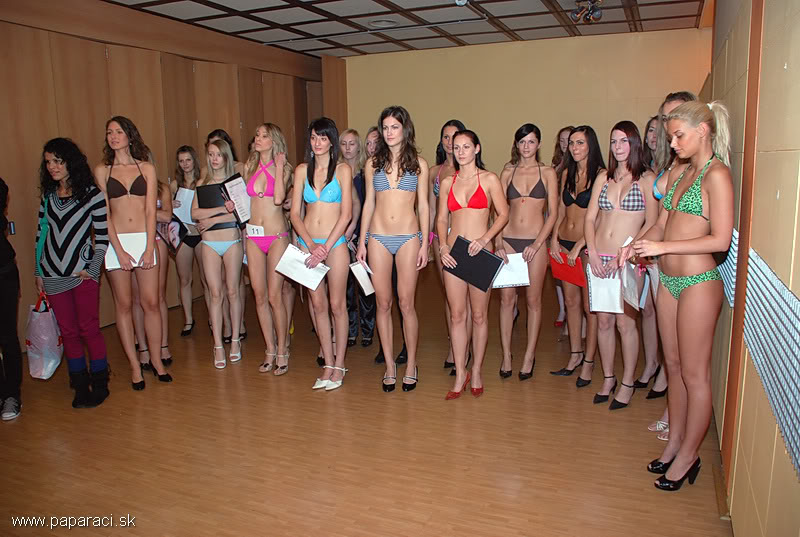 Road to MISS WORLD SLOVAKIA 2009™ Contestants REVEALED on p3 Miss2009kastingba_0005