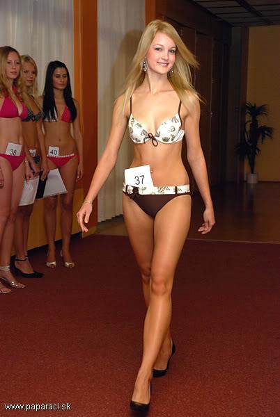 Road to MISS WORLD SLOVAKIA 2009™ Contestants REVEALED on p3 Miss2009kastingba_0023