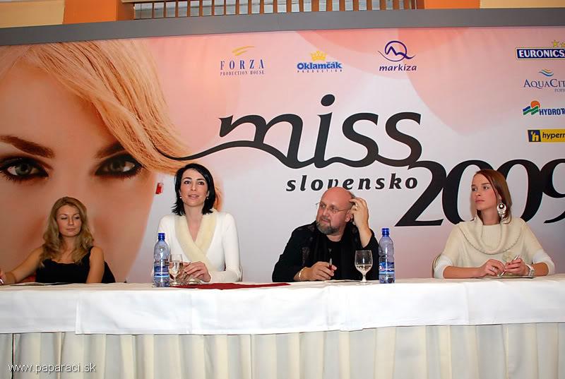 Road to MISS WORLD SLOVAKIA 2009™ Contestants REVEALED on p3 Miss2009kastingba_0028