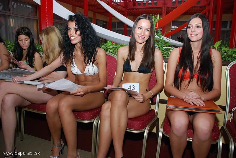 Road to MISS WORLD SLOVAKIA 2009™ Contestants REVEALED on p3 Miss2009kastingba_0030