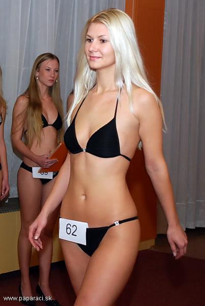 Road to MISS WORLD SLOVAKIA 2009™ Contestants REVEALED on p3 Miss2009kastingba_0046