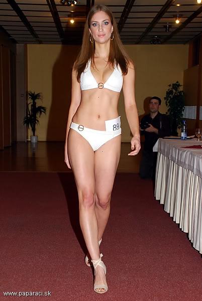 Road to MISS WORLD SLOVAKIA 2009™ Contestants REVEALED on p3 Miss2009kastingba_0071