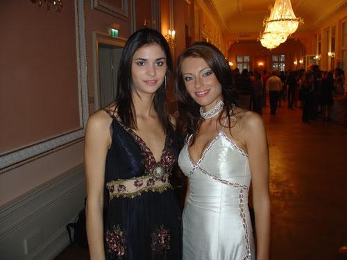 Magdalena Sebestova - Miss Slovakia World 2006 O-3
