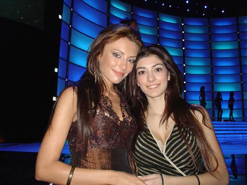 Magdalena Sebestova - Miss Slovakia World 2006 P-1