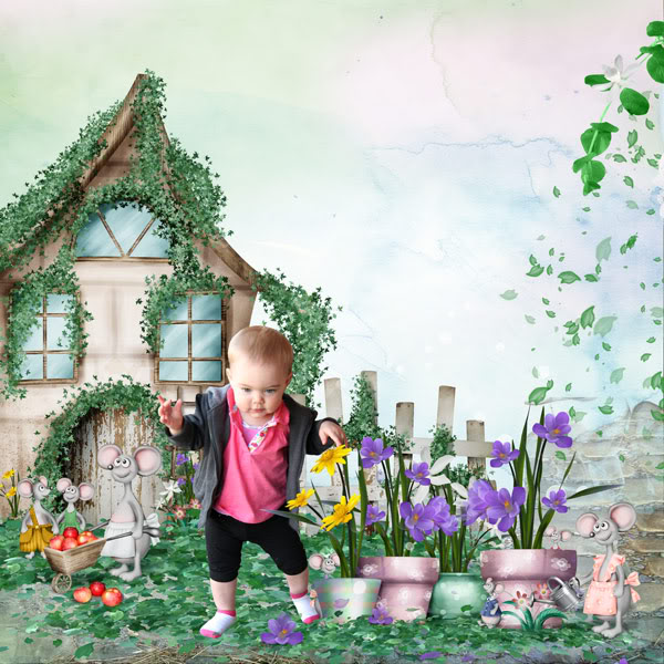 kateinoz HAPPY-LITTLE-MOUSE-HOUSE-for-web