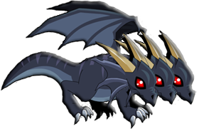 Make Your Own Custom Dragon Today! Smalldragoncontourcopy