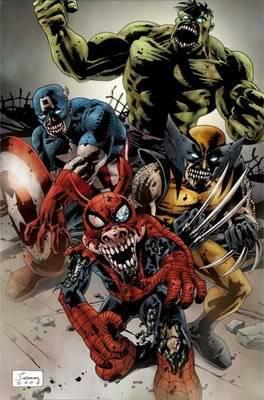 Marvel zombies 3 Ham1