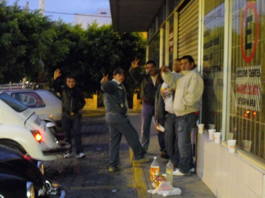 PRIMERA JUNTA FUERA DE CASA... como antes :-) CAMARAFOTOGRAFICA070