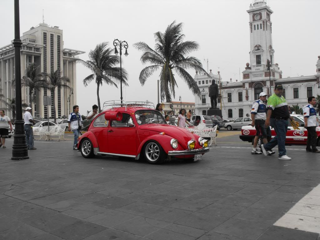 """Veracruz """"BUCANEROS 2010"""" CAMARAFOTOGRAFICA327"""