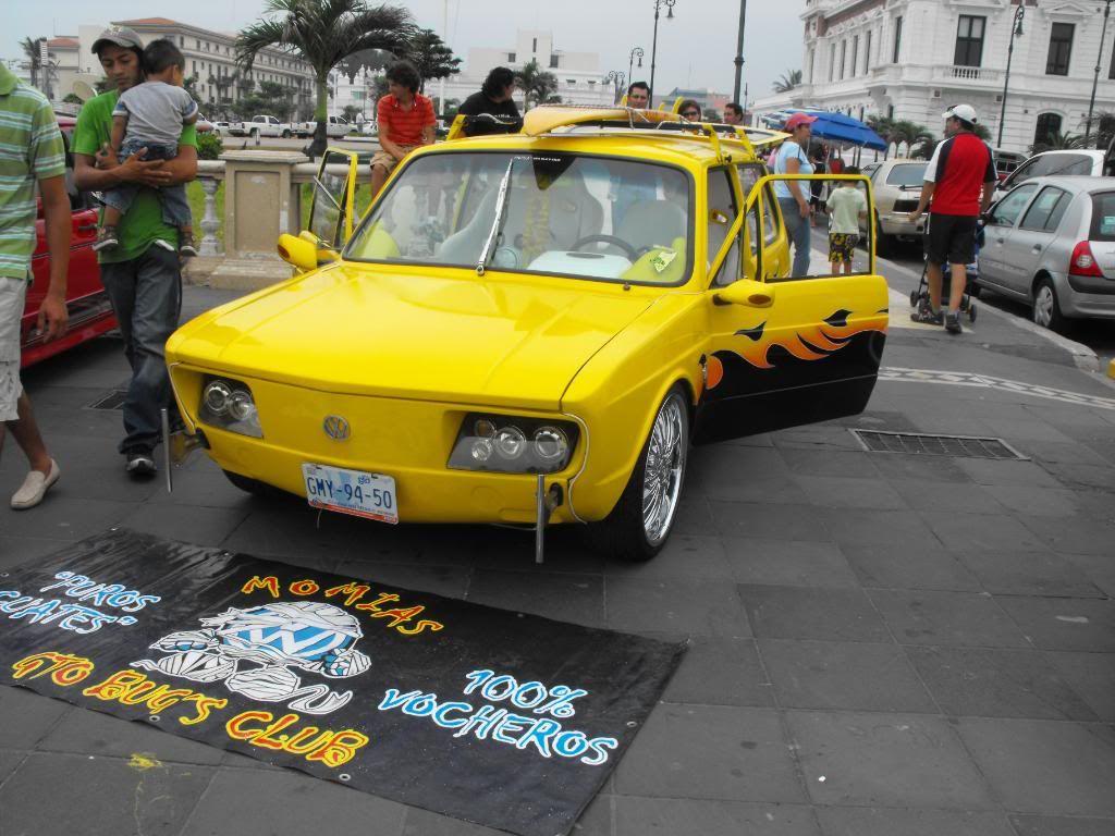 """Veracruz """"BUCANEROS 2010"""" CAMARAFOTOGRAFICA334"""