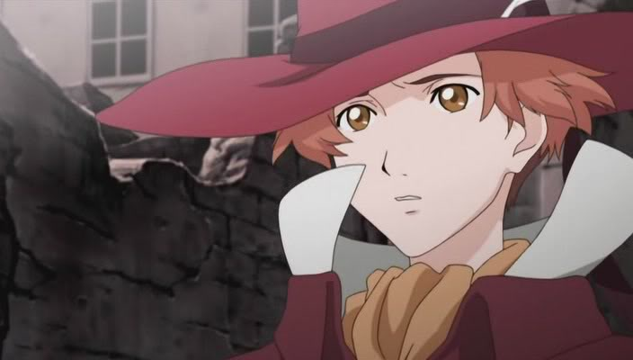 Favorite Anime/Manga Character of All Time? - Page 3 RomeoXJuliet00019