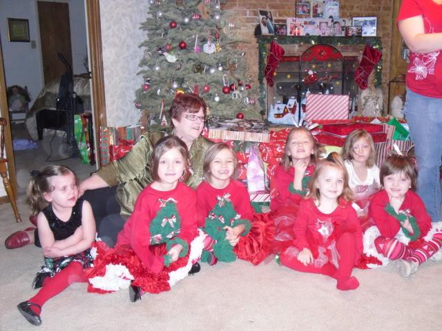 A few Christmas pics 059