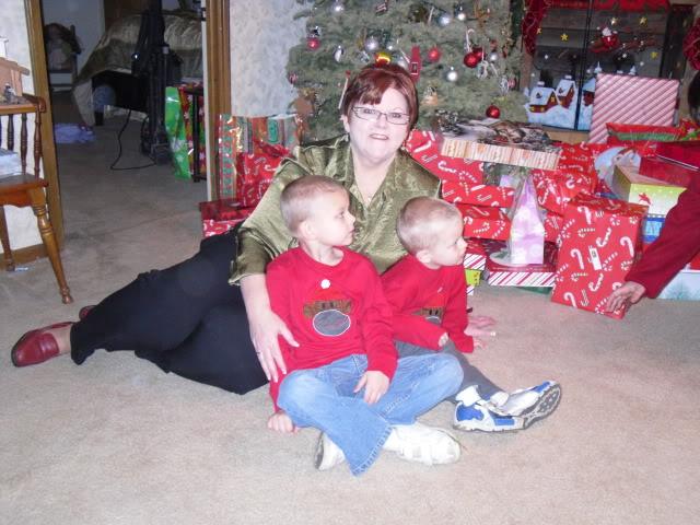 A few Christmas pics 060