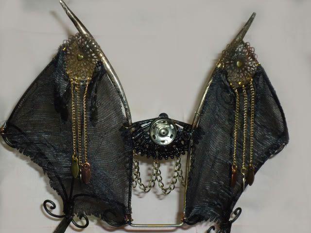 Steam Punk Wings 002a
