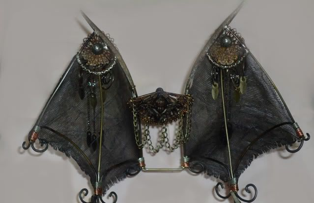 Steam Punk Wings 011a