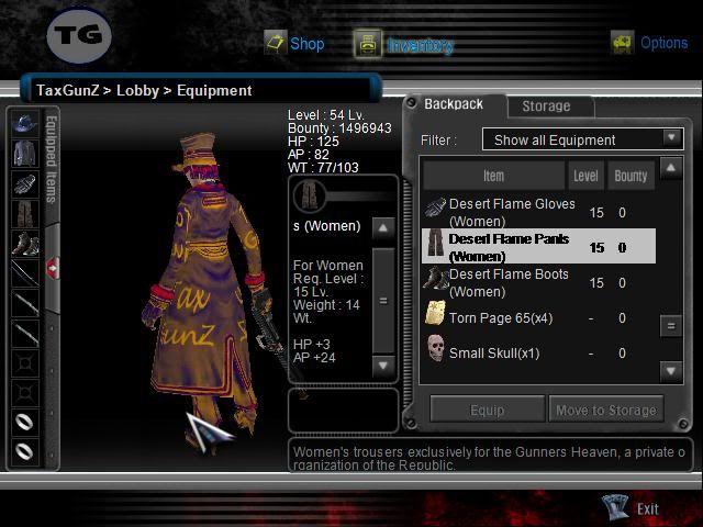 Bonus Wepons and sets& maps V2 For Deadly Gunz093