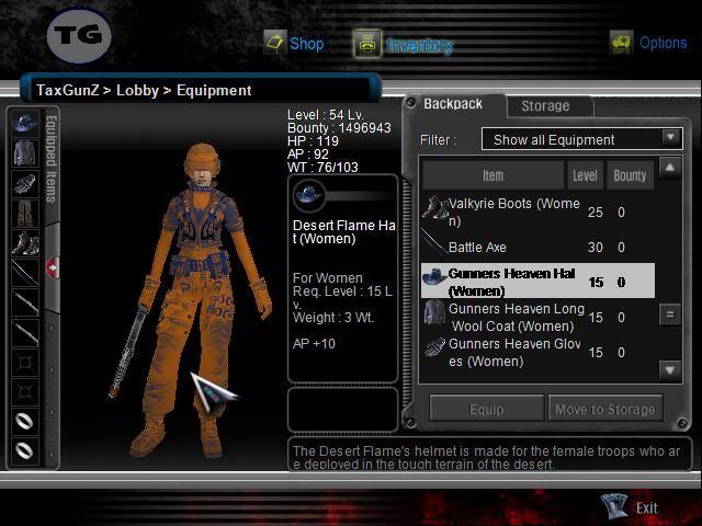 Bonus Wepons and sets& maps V2 For Deadly Gunz094