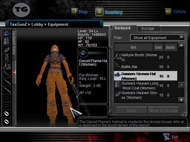Bonus Wepons and sets& maps V2 For Deadly Gunz095
